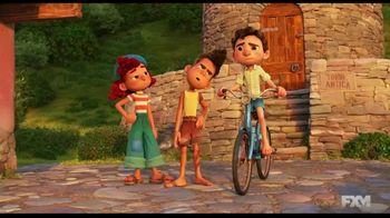 Disney+ TV Spot, 'Luca' - Thumbnail 8