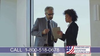 Timeshare Defense Attorneys TV Spot, 'Stop Wasting Money' - Thumbnail 4
