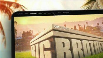 Paramount+ TV Spot, 'Big Brother Live Feeds' - Thumbnail 1