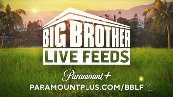 Paramount+ TV Spot, 'Big Brother Live Feeds' - Thumbnail 8