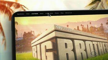 Paramount+ TV Spot, 'Big Brother Live Feeds' - Thumbnail 2