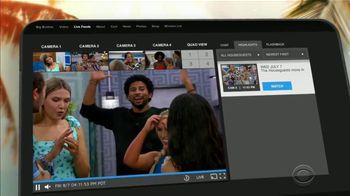 Paramount+ TV Spot, 'Big Brother Live Feeds' - Thumbnail 4