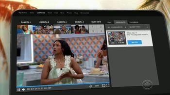 Paramount+ TV Spot, 'Big Brother Live Feeds' - Thumbnail 5