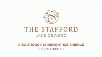 Avamere Living TV Spot, 'The Stafford: Life Enrichment' - Thumbnail 8