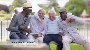 Avamere Living TV Spot, 'The Stafford: Life Enrichment' - Thumbnail 1