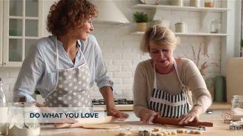 Avamere Living TV Spot, 'The Stafford: Life Enrichment' - Thumbnail 3