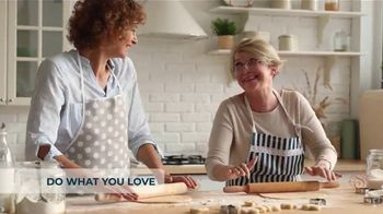 Avamere Living TV Spot, 'The Stafford: Life Enrichment' - Thumbnail 4