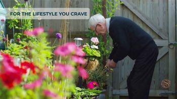 Avamere Living TV Spot, 'The Stafford: Life Enrichment' - Thumbnail 5