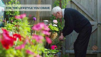 Avamere Living TV Spot, 'The Stafford: Life Enrichment' - Thumbnail 6