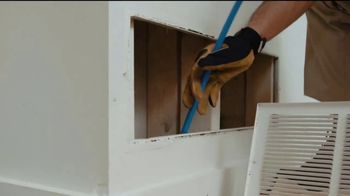 Stanley Steemer TV Spot, 'The Importance of Clean Air Ducts: $50 Off Air Duct Cleaning' - Thumbnail 5