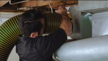 Stanley Steemer TV Spot, 'The Importance of Clean Air Ducts: $50 Off Air Duct Cleaning' - Thumbnail 6