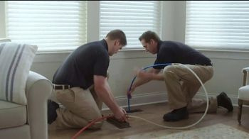 Stanley Steemer TV Spot, 'The Importance of Clean Air Ducts: $50 Off Air Duct Cleaning' - Thumbnail 7