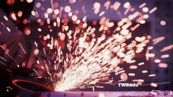 Tulsa Welding School TV Spot, 'Rise Above' - Thumbnail 5