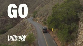 La Mesa RV TV Spot, 'Go: 2017 Forest River Georgetown'