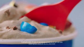 Dairy Queen Blizzard TV Spot, 'Everyday Is Sweet' - Thumbnail 3