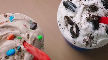 Dairy Queen Blizzard TV Spot, 'Everyday Is Sweet' - Thumbnail 8