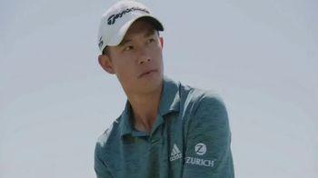 Professional Golf Association TV Spot, 'Helping Hands' Featuring Collin Morikawa
