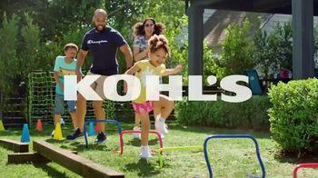 Kohl's Lowest Prices of the Season TV Spot, 'Tees, Swimwear and Shark' - Thumbnail 1