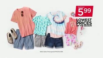 Kohl's Lowest Prices of the Season TV Spot, 'Tees, Swimwear and Shark' - Thumbnail 3
