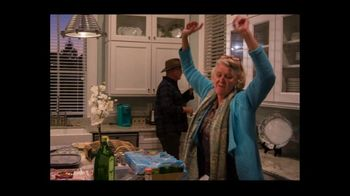 Airbnb TV Spot, 'Made Possible by Hosts: I Won't Grow Up' Song by Mary Martin - Thumbnail 3