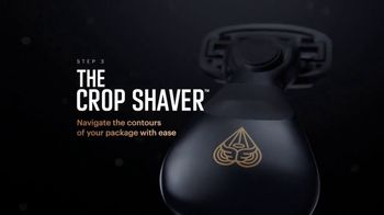 Manscaped TV Spot, 'The Ultra Smooth Package' - Thumbnail 4