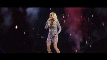 Carrie Underwood Reflection TV Spot, '2021 Las Vegas Residency: Resorts World' - Thumbnail 1