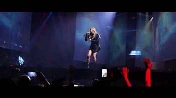 Carrie Underwood Reflection TV Spot, '2021 Las Vegas Residency: Resorts World' - Thumbnail 3