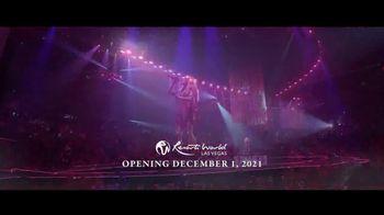 Carrie Underwood Reflection TV Spot, '2021 Las Vegas Residency: Resorts World' - Thumbnail 4