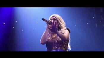 Carrie Underwood Reflection TV Spot, '2021 Las Vegas Residency: Resorts World' - Thumbnail 7
