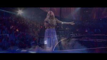 Carrie Underwood Reflection TV Spot, '2021 Las Vegas Residency: Resorts World' - Thumbnail 8