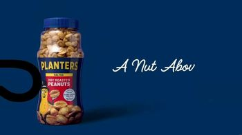 Planters TV Spot, 'What Peanuts Have Given Humanity' - Thumbnail 10