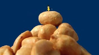 Planters TV Spot, 'What Peanuts Have Given Humanity' - Thumbnail 4