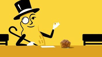 Planters TV Spot, 'What Peanuts Have Given Humanity' - Thumbnail 9