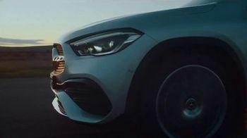 2021 Mercedes-Benz GLA TV Spot, 'Big' [T2] - Thumbnail 7