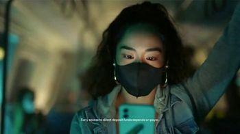 Chime TV Spot, 'Join the Millions: $200 Overdraft'