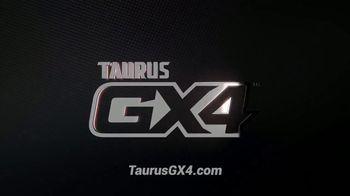 Taurus GX4 TV Spot, 'Carry to Protect' - Thumbnail 9