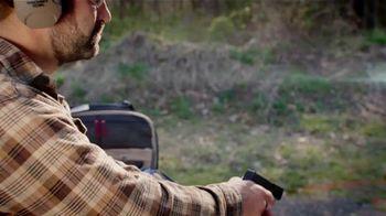 Taurus GX4 TV Spot, 'Carry to Protect' - Thumbnail 6