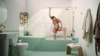 Flamingo TV Spot, 'Show Off' Featuring Ashley Graham - Thumbnail 2