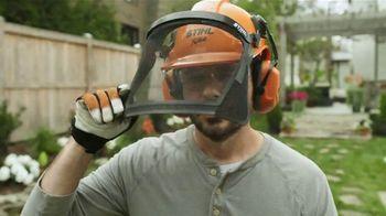 STIHL BG 50 Blower TV Spot, 'Great American Outdoors' - Thumbnail 2