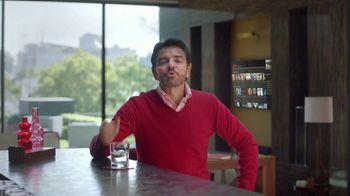 DishLATINO TV Spot, 'Precio fijo garantizado' con Eugenio Derbez [Spanish]