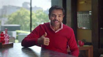 DishLATINO TV Spot, 'Precio fijo: Hey Google' con Eugenio Derbez, canción de Ricky Martin [Spanish] - Thumbnail 10