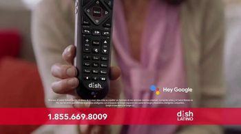 DishLATINO TV Spot, 'Precio fijo: Hey Google' con Eugenio Derbez, canción de Ricky Martin [Spanish] - Thumbnail 3