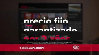 DishLATINO TV Spot, 'Precio fijo: Hey Google' con Eugenio Derbez, canción de Ricky Martin [Spanish] - Thumbnail 5