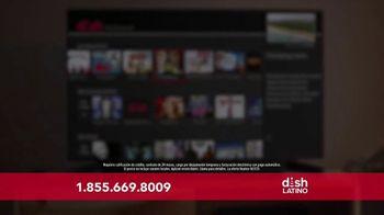 DishLATINO TV Spot, 'Precio fijo: Hey Google' con Eugenio Derbez, canción de Ricky Martin [Spanish] - Thumbnail 6