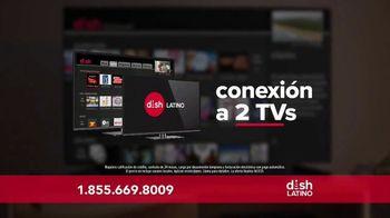DishLATINO TV Spot, 'Precio fijo: Hey Google' con Eugenio Derbez, canción de Ricky Martin [Spanish] - Thumbnail 7