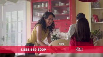 DishLATINO TV Spot, 'Precio fijo: Hey Google' con Eugenio Derbez, canción de Ricky Martin [Spanish] - Thumbnail 8