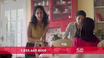 DishLATINO TV Spot, 'Precio fijo: Hey Google' con Eugenio Derbez, canción de Ricky Martin [Spanish] - Thumbnail 9