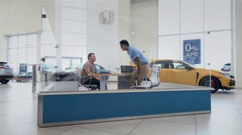Honda TV Spot, 'Random Acts of Helpfulness: Dealership Surprise' [T2] - Thumbnail 1