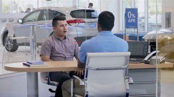 Honda TV Spot, 'Random Acts of Helpfulness: Dealership Surprise' [T2] - Thumbnail 2