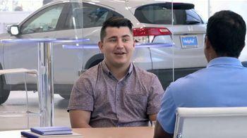 Honda TV Spot, 'Random Acts of Helpfulness: Dealership Surprise' [T2] - Thumbnail 3